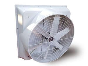 厦门负压风机、排气扇厂家、风机安装