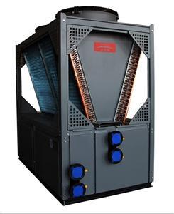 天津九州制冷贝莱特LSQW160KT水冷模块式中央空调冷水机组安装维修服务
