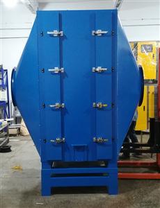 漳州废气处理工程有限公司、废气处理设备、废气处理厂家、废气处理公司、有机废气处理设备