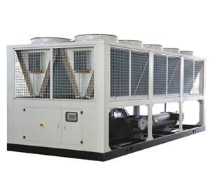 南京丰尚风冷螺杆式冷水机组