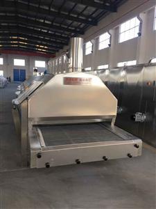 液氮冷冻设备,隧道式液氮速冻机,柜式液氮速冻机
