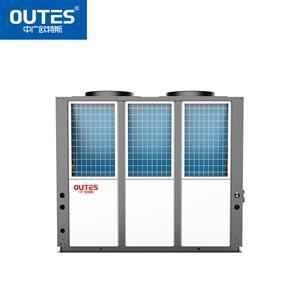 中广欧特斯(outes) 商用热水机组 高温热水系列 KFXRS-64ⅡG