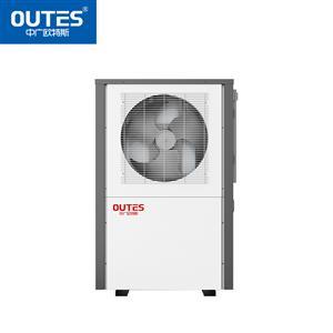 中广欧特斯(outes) 商用热水机组 美容美发系列 KFXRS-7ⅠC