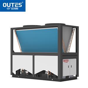 中广欧特斯(outes) 商用热水机组 常温循环系列 KFXRS-75Ⅱ