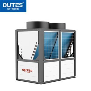 中广欧特斯(outes) 商用采暖机组 ZGR-150ⅡAD