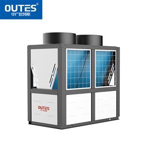 中广欧特斯(outes) 商用采暖机组 ZGR-85ⅡADG2