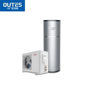 中广欧特斯(outes)空气能热水器 家用分体 新全能系列 300L
