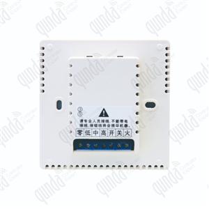 群达中央空调室内温度控制器QD-HVAC03
