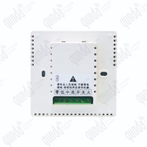 群达中央空调室内温度控制器QD-HVAC08