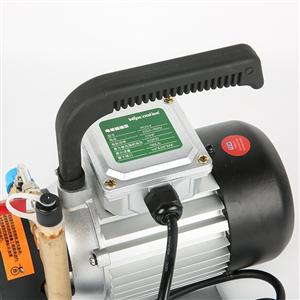 维朋中央空调电动加油泵PCO-4冷冻油加油枪制冷电动抽补加油泵