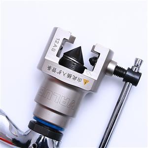 飞越偏心扩口器 VFT-808-MIS 铜管扩口胀管器扩孔扩管器 空调维修
