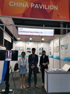 *2021年泰国国际暖通、制冷、空气净化及楼宇自控展Bangkok RHVAC