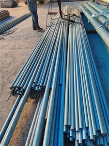 酸洗钝化钢管