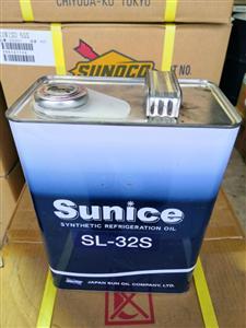 太阳SL-32S冷冻油 4L/桶