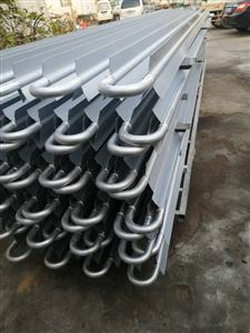临朐雪岳  铝排管蒸发器