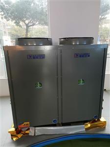佛山聚阳10P超低温空气能热水器