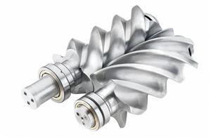 天津武清区螺杆式制冷压缩机维修服务,天津中央空调螺杆式压缩机维修