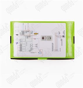 群达电梯空调控制器QD22DT