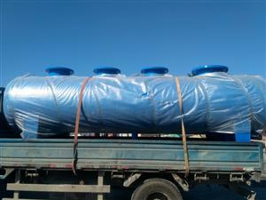 冷热水集分水器