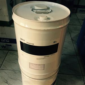 美国CPI冷冻油螺杆机专用油 CP-I320中央空调螺杆机专用环保无氟润滑机油现货供应