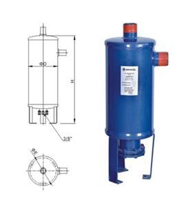 JHW-66SG系列油分离器