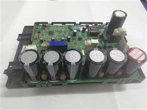 海信日立多联机空调变频模块17B43878A PV001-4模块主板