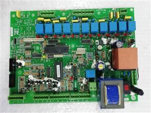 SYT12-12L思泰登高精密空调电脑板AA05BV09主板 M12145A 0617234