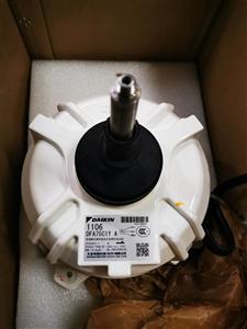 大金风扇用直流无刷塑封电动机1106 DFA75C1Y A 2P430201-1电机