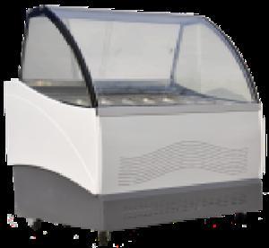 南京美恒 专业冰淇淋展示柜 型号 MC10