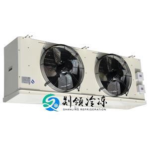 冷库冷风机 吊顶蒸发器 电融霜冷风机 热氟化霜冷风机DD-15.9/80