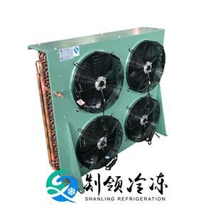铜管铝翅片冷凝器 表冷器 换热器 散热器 Condenser FNH-33.3/120