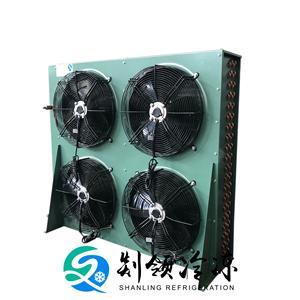 铜管翅片系列冷凝器 表冷器 氟利昂换热器Condenser FNH-9.7/33