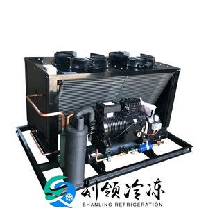 SH1500沈阳谷轮制冷机组 谷轮压缩机 保鲜冷库设备 车间降温设备