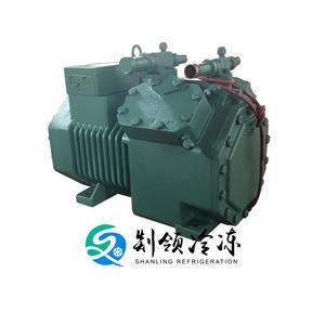 杭州比泽尔4YG-15.2 BZERLD 冷库制冷机 比泽尔制冷压缩机 冷冻机