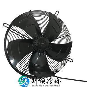 YWFA4T-450S外转子轴流风机 Axial Fan风扇电机 低噪音外转子电机
