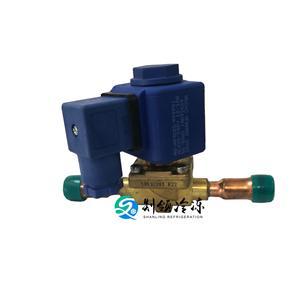 MDF-A03-15H004三花电磁阀 空调维修配件 制冷机组电磁阀