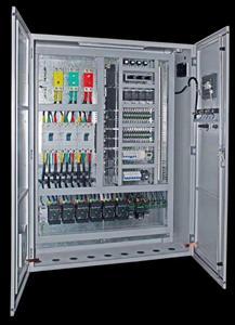 新亚洲物联网电柜