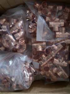 铜管、铜配件