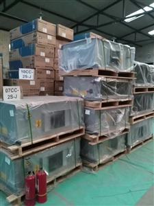 北京宏伟纳 开利风机盘管批发有现货