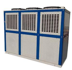 绍兴星宏  VT型箱式风冷冷凝器VT250