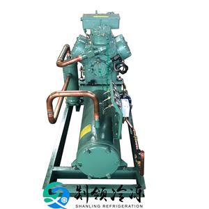 比泽尔水冷机组 北京比泽尔制冷机组 Bitzer水冷压缩机组 比泽尔机组