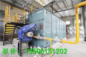 6吨天燃气蒸汽锅炉排名厂家