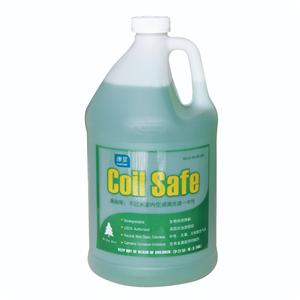 美国康星 康施辉:不过水室内空调清洗液