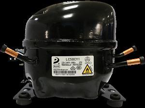 东贝压缩机R600a系列