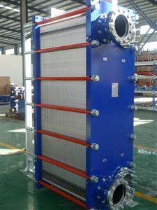 南通海轶锶 激光半焊板式换热器 LSW200