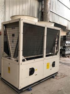 郑州永发制冷设备有限公司 天加中央空调机组 130模块
