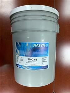 广州北美氨冷媒型冷冻油AMO-68(1加仑)