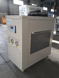 东莞天德风冷式冷水机ST-2AC