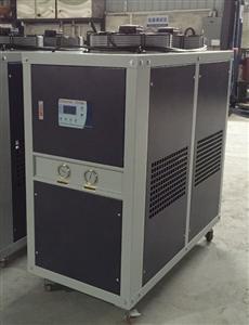 东莞天德风冷式冷水机ST-5AC