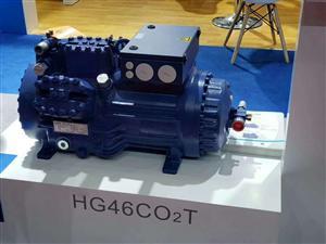 GEA制冷压缩机
